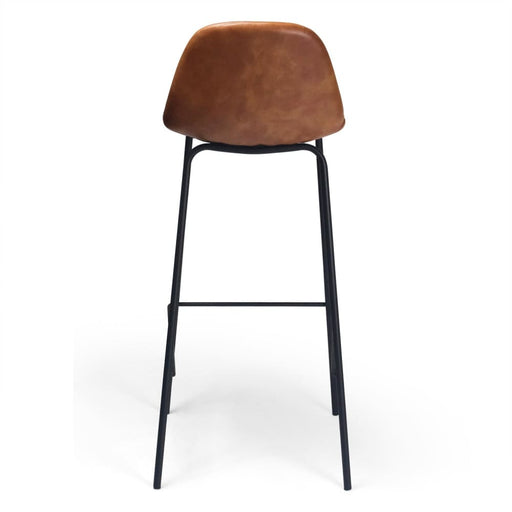 Max Bar Stool Honey