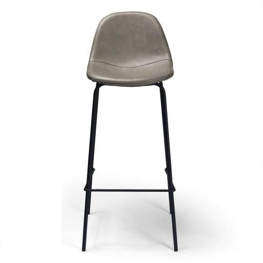 Max Bar Stool Smoke