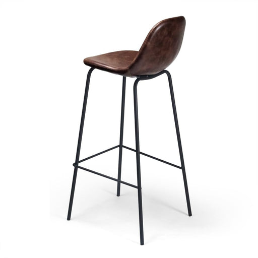 Max Bar Stool Tobacco