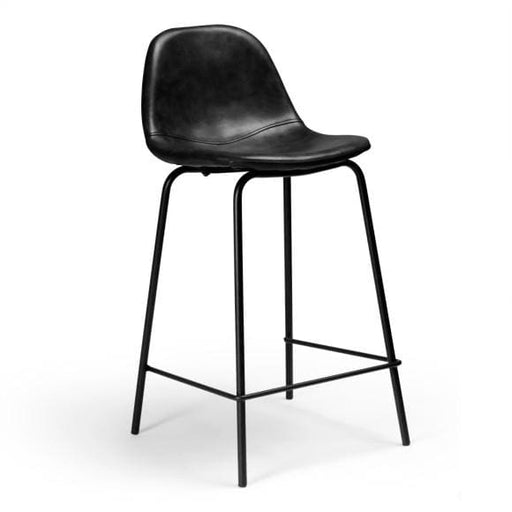 Max Counter Stool Charcoal