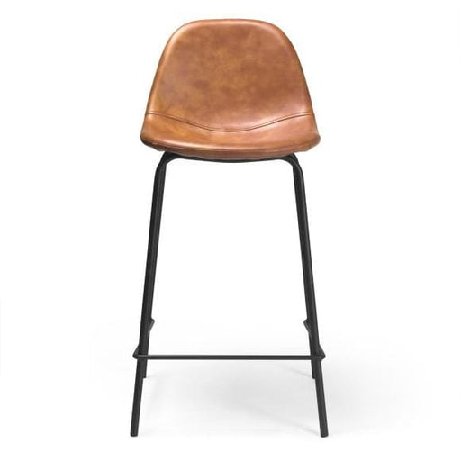 Max Counter Stool Honey