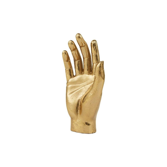 Midas Touch Hand Object