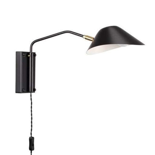 Muhla One Arm Wall Lamp
