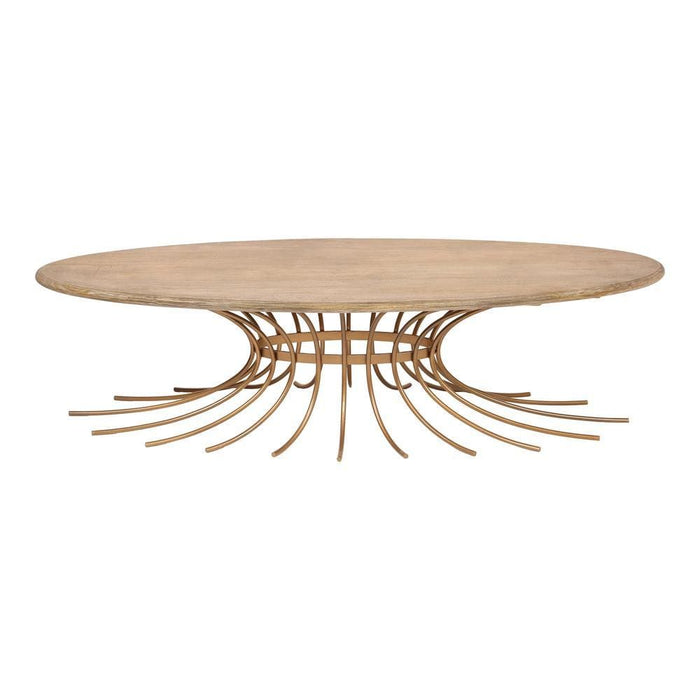 Nicki Coffee Table