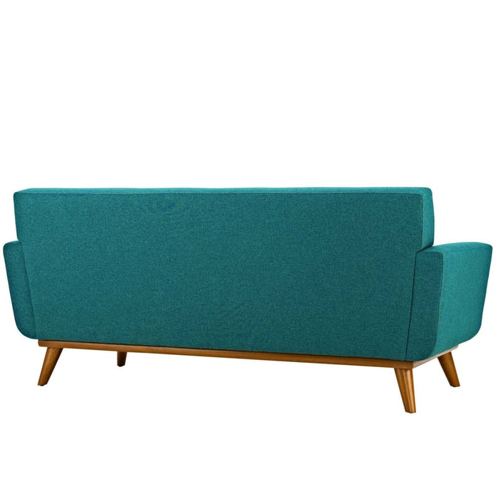 Nixon UPHOLSTERED FABRIC LOVESEAT