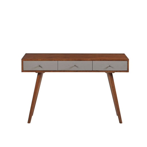 Norwood Writing Desk Grey