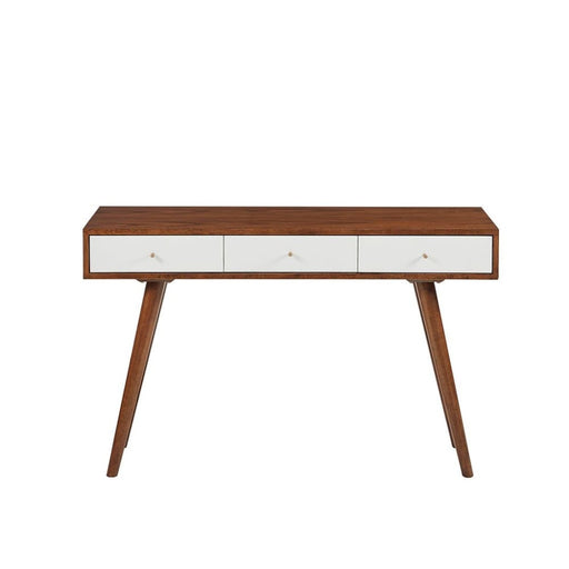 Norwood Writing Desk White