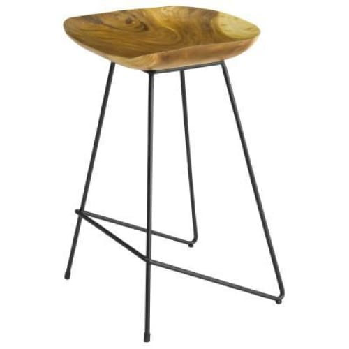 Nyla Trembesi Counter Stool