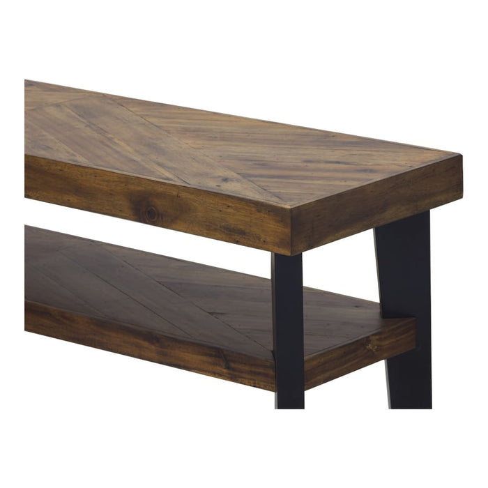 PARQ CONSOLE TABLE