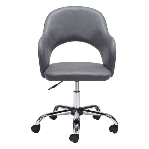 Plano Office Chair Gray