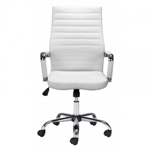 Primo Office Chair White