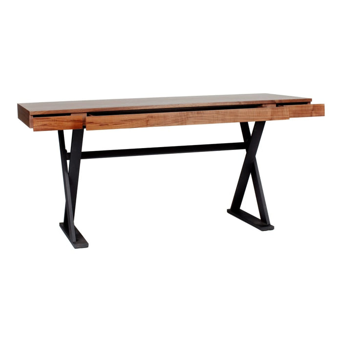 REALE DESK WALNUT