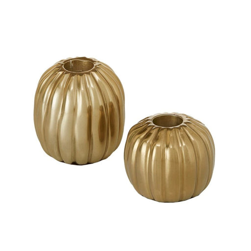 Rialto Candle Holder Set of 2
