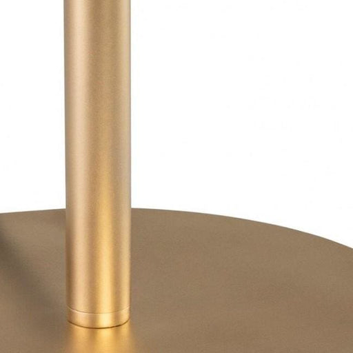 Rocio Minimalist Table Lamp Gold
