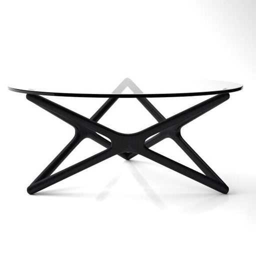 Sean Dix Triple X Coffee Table Black