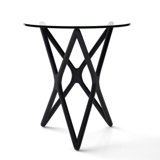 Sean Dix Triple X Side Table Black