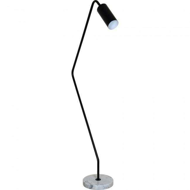 Serpentina Floor Lamp