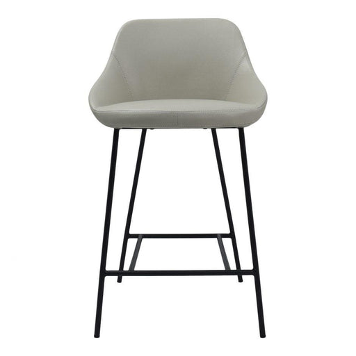 SHELBY COUNTER STOOL BEIGE