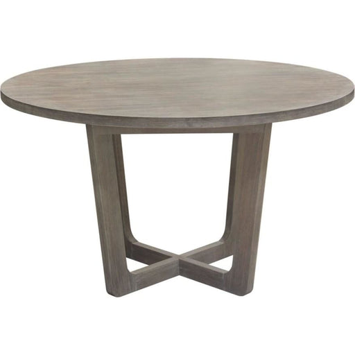 Solomon 51 Round Dining Table