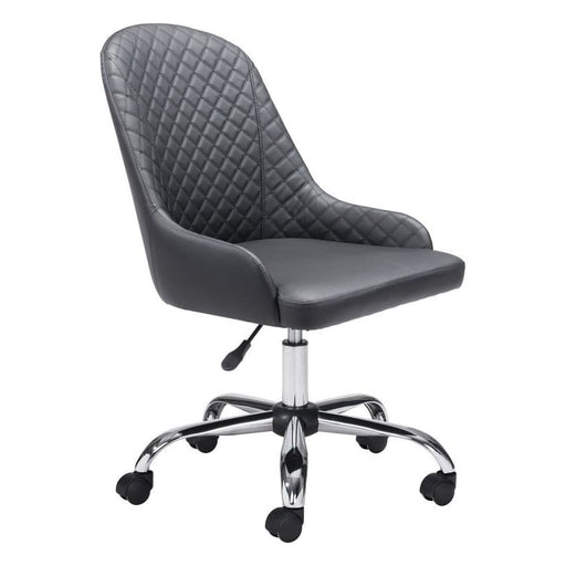 Spatial Office Chair Black