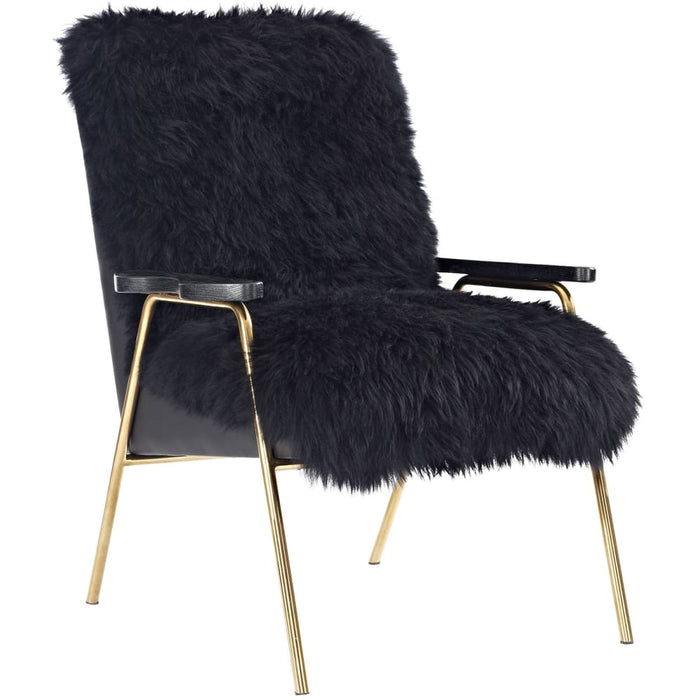 SPRINT SHEEPSKIN ARMCHAIR