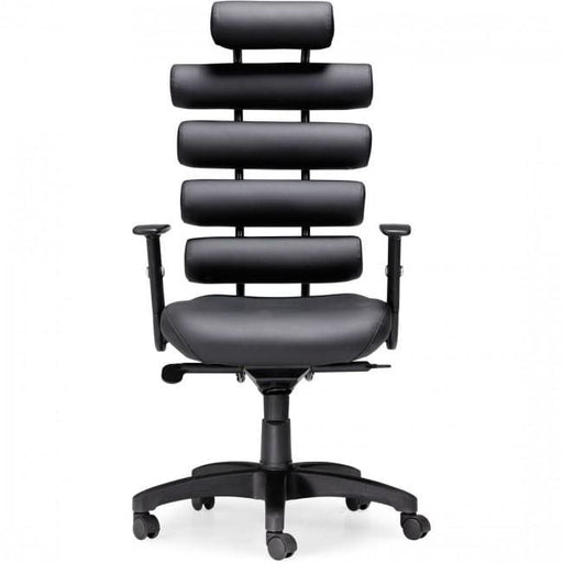 Unbound Office Chair Black