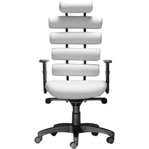 Unbound Office Chair White