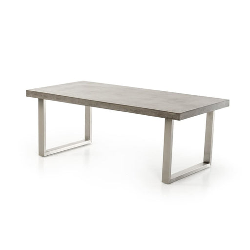 Valor Concrete Dining Table