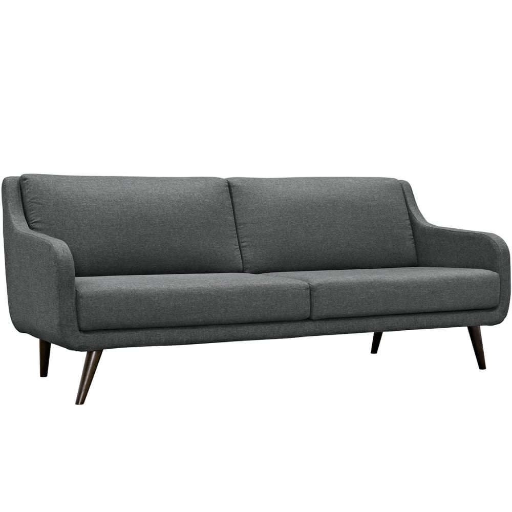 VERVE UPHOLSTERED FABRIC SOFA