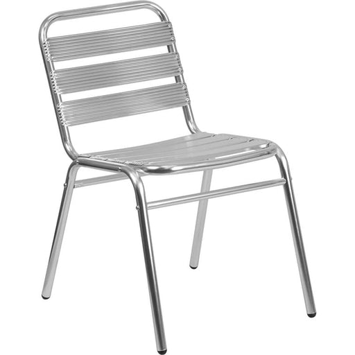 Vevo Aluminum Outdoor Chair