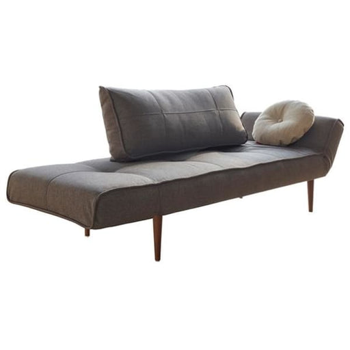 Zeal Daybed Dark Grey