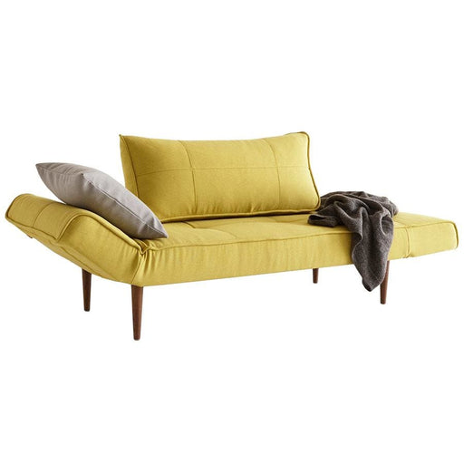 Zeal Daybed, Mustard