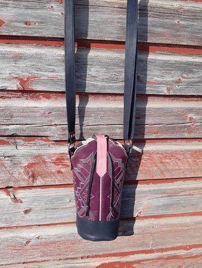 Cowgirl Boot Bag