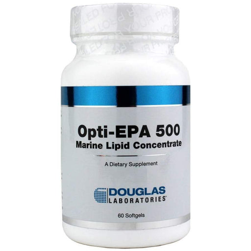 OPTI-EPA 500 mg - 60 Softgels