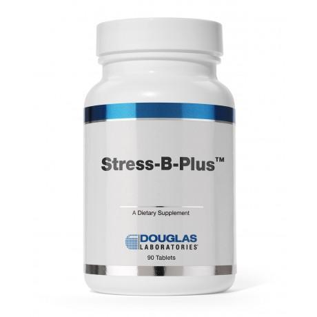 Stress B Plus - 90 Tablets