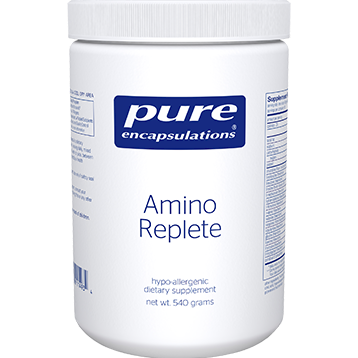 Amino Replete - 540 Grams