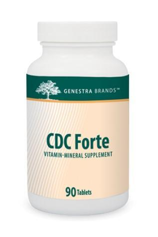 CDC Forte - 90 Tablets