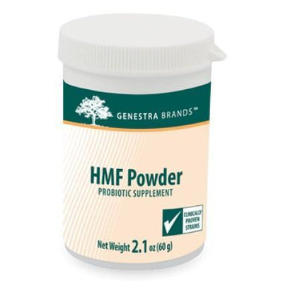 HMF Powder - 2.1 oz