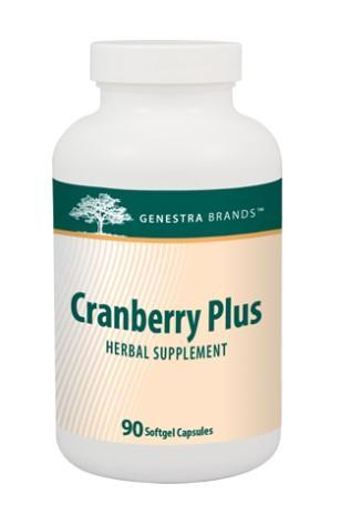 Cranberry Plus - 90 Softgel Capsules