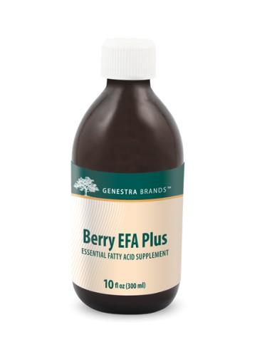 Berry EFA Plus - 10 fl oz
