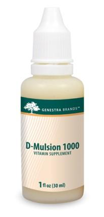 D-Mulsion 1000 (Citrus) - 1 fl oz