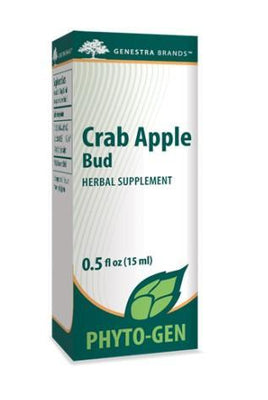 Crab Apple Bud - 0.5 fl oz