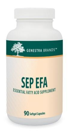 SEP EFA - 90 Softgels