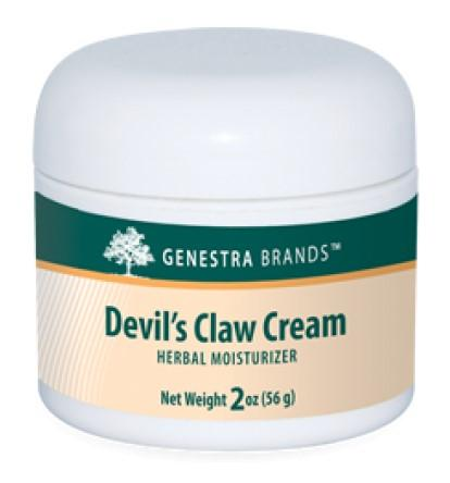 Devil's Claw Cream - 2 oz