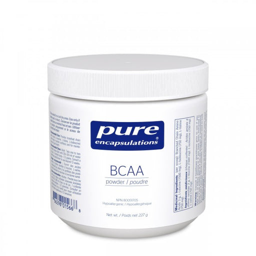 BCAA Powder - 227 grams