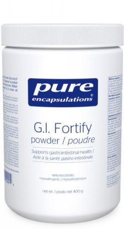 G.I. Fortify - 400g
