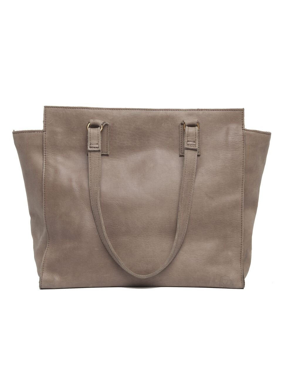 Meles carryall pewter.jpeg