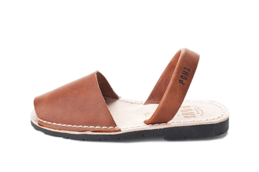Avarcas Kids Classic Style | Brown