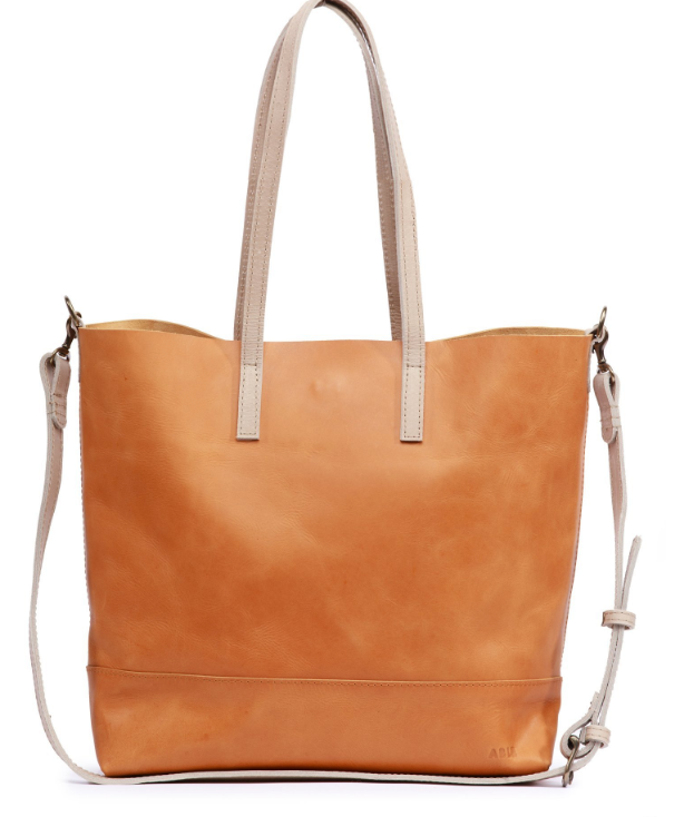 Abera Crossbody Tote | 12 Colors
