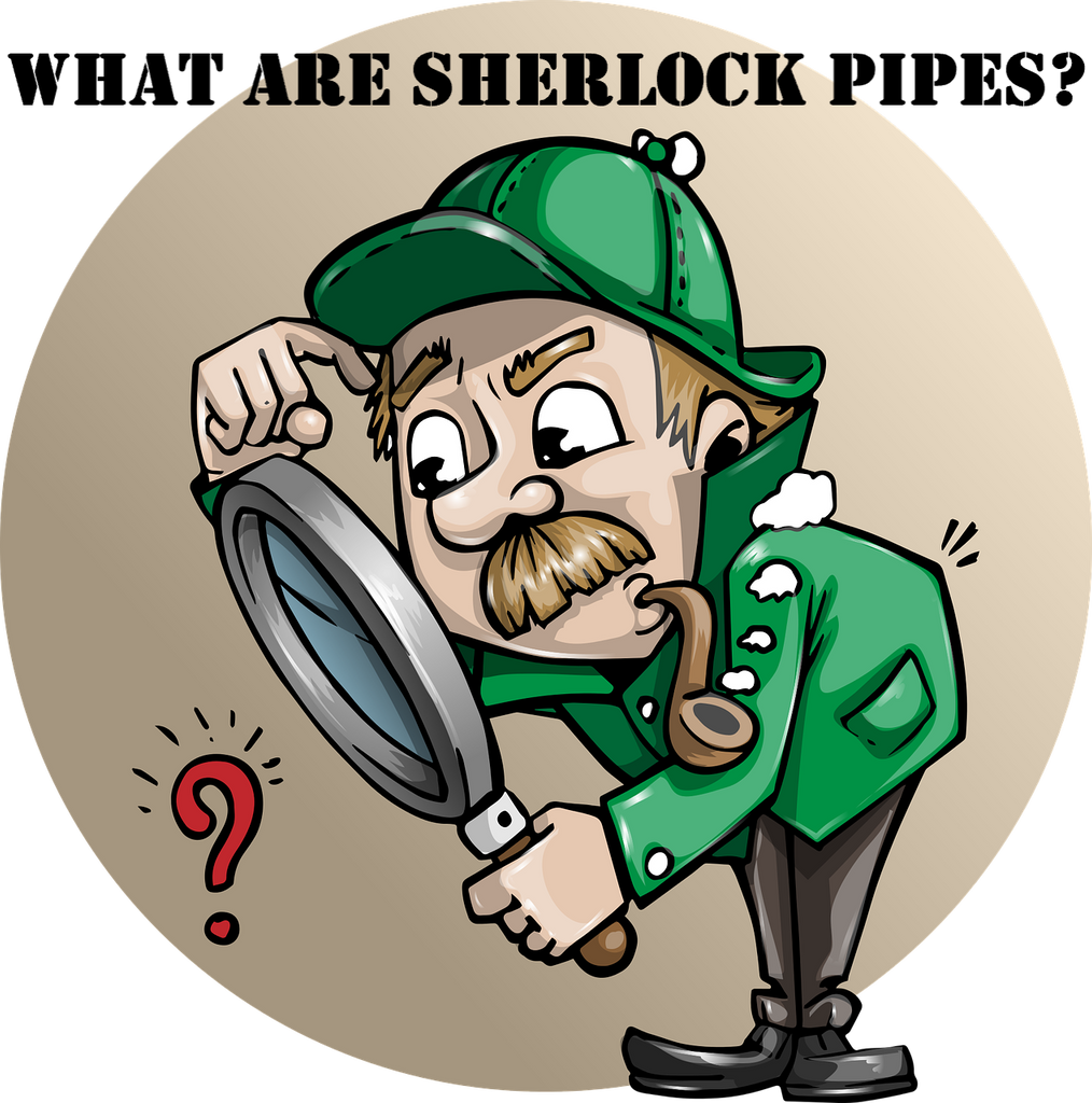 What are Sherlock Pipes?